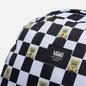 Рюкзак Vans x SpongeBob SquarePants Old Skool IIII Checkerboard фото - 4