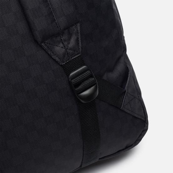 Рюкзак Vans Old Skool Check Black/Charcoal