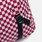 Рюкзак Vans Old Skool Check Chili Pepper/Checkerboard фото - 3