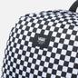 Рюкзак Vans Old Skool Check Black/White фото - 4