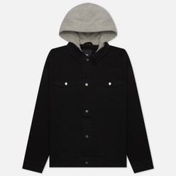 Мужская куртка Vans Edict Hooded Black