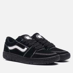 Мужские кроссовки Vans Fairlane Black/Black