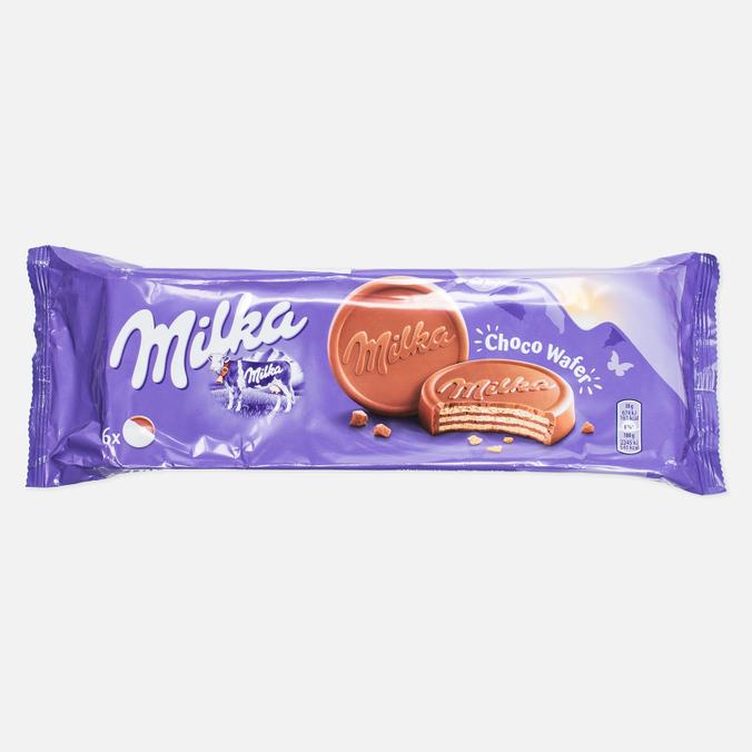 Вафли Milka Choco Wafer 180g
