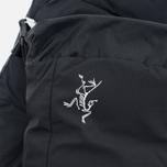 Варежки Arcteryx Down Mitten Black фото- 1