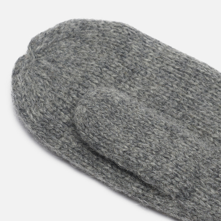 Варежки Hestra Basic Wool Grey
