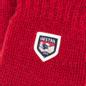 Варежки Hestra Basic Wool Red фото - 1