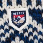 Варежки Hestra Nordic Wool Navy фото- 1