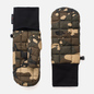 Варежки The North Face Thermoball Mitt Burnt Olive Green/Woodchip Camo Print фото - 0