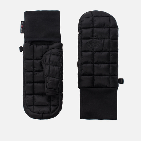 Варежки The North Face Thermoball Mitt TNF Black
