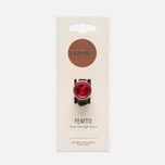 Велофонарь Brooks England Femto Rear Light Copper фото- 0