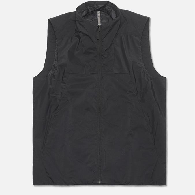 Arcteryx Veilance Mionn IS Vest Black