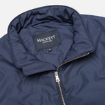 Мужской жилет Hackett Light Weight Navy фото- 2