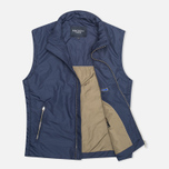 Мужской жилет Hackett Light Weight Navy фото- 1