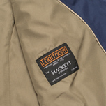 Мужской жилет Hackett Light Weight Navy фото- 7