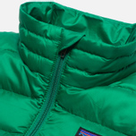 Детский жилет Patagonia Down Sweater Tumble Green фото- 1