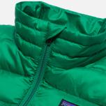 Детский жилет Patagonia Down Sweater Tumble Green фото- 1
