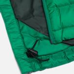 Детский жилет Patagonia Down Sweater Tumble Green фото- 4