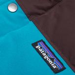 Мужской жилет Patagonia Bivy Down Tobago Blue фото- 1