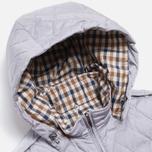 Aquascutum Quilted Women's Jacket Grey photo- 1
