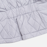 Aquascutum Quilted Women's Jacket Grey photo- 5
