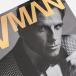 Журнал V Man № 35 Spring/Summer 2016 - Ben Stiller Part 1 фото- 1