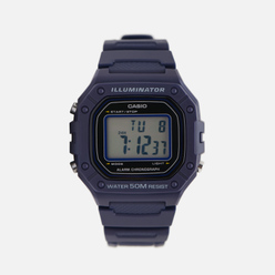 Наручные часы CASIO Collection W-218H-2AVEF Navy