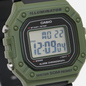 Наручные часы CASIO Collection W-218H-3A Green фото - 2