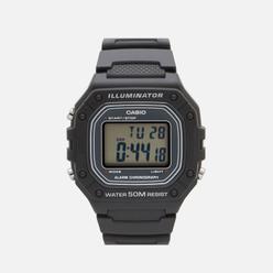 Наручные часы CASIO Collection W-218H-8AVEF Grey/Grey/Grey