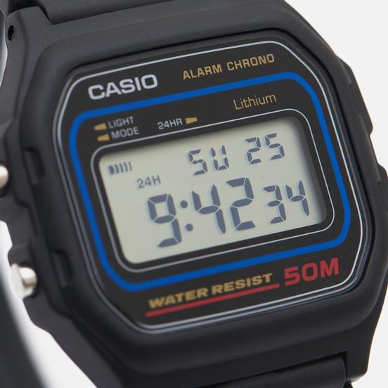Наручные часы CASIO Collection W-59-1 Olive/Black