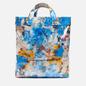 Сумка Comme des Garcons SHIRT x Futura Graffiti Printed 12L Blue фото - 0