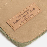 Fjallraven Passport Wallet Green photo- 3