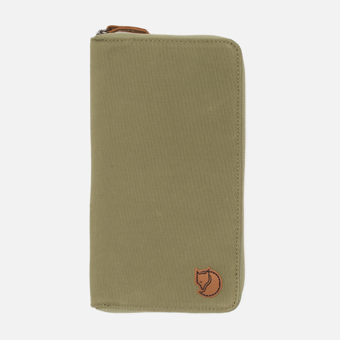 Кошелек Fjallraven Travel Green