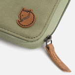 Кошелек Fjallraven Zip Green фото- 2