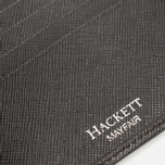 Кошелек Hackett Saffiano Bill Brown фото- 4
