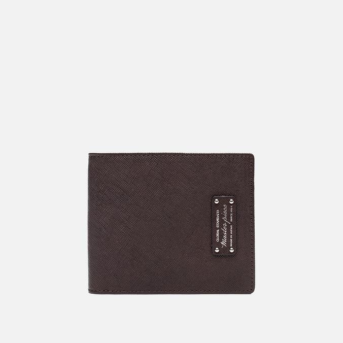 Кошелек Master-piece Noble Wallet Choco