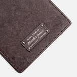 Кошелек Master-piece Noble Wallet Choco фото- 7