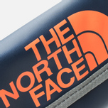 The North Face Base Camp Wallet Cosmic Blue/Power Orange photo- 3