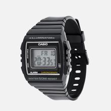 Наручные часы CASIO Collection W-215H-1AVEF Black фото- 1