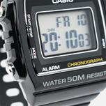 Наручные часы CASIO Collection W-215H-1AVEF Black фото- 3