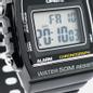 Наручные часы CASIO Collection W-215H-1AVEF Black фото - 3