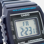 CASIO Collection W-215H-2AVEF Watch Dark Blue photo- 2