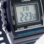 CASIO Collection W-215H-2AVEF Watch Dark Blue photo- 3
