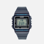 CASIO Collection W-215H-2AVEF Watch Dark Blue photo- 0