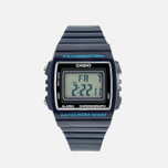 Наручные часы CASIO Collection W-215H-2AVEF Dark Blue фото- 0