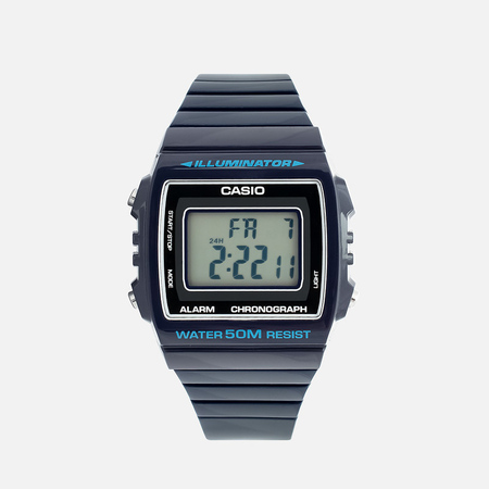Наручные часы CASIO Collection W-215H-2AVEF Dark Blue