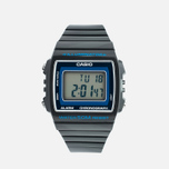 Наручные часы CASIO Collection W-215H-8AVEF Dark Grey фото- 0