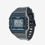 Наручные часы CASIO Collection W-215H-8AVEF Dark Grey фото- 1