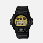 Наручные часы CASIO G-SHOCK DW-6900PL-1ER Black фото- 0