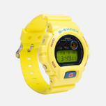 Часы CASIO G-SHOCK DW-6900PL-9ER Yellow фото- 1