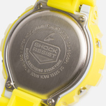 Часы CASIO G-SHOCK DW-6900PL-9ER Yellow фото- 4